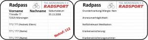 Radpass
